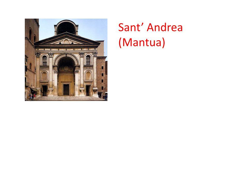 Sant' Andrea (Mantua)