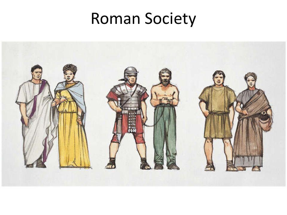 Roman Society