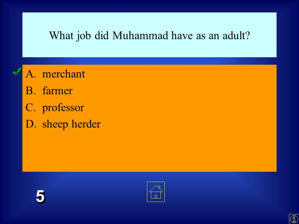 This group believed that only people directly descended from Muhammed should be caliph? A.caliphate B.Shi'ah C.Sunnis D.People of the Book 19