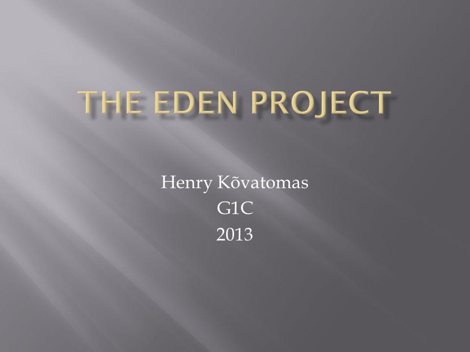 Henry Kõvatomas G1C 2013