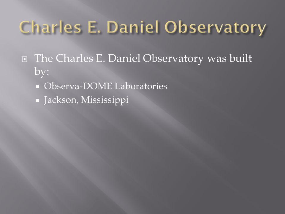  The Charles E.