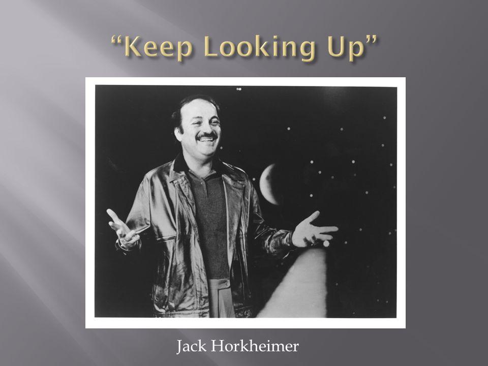 Jack Horkheimer