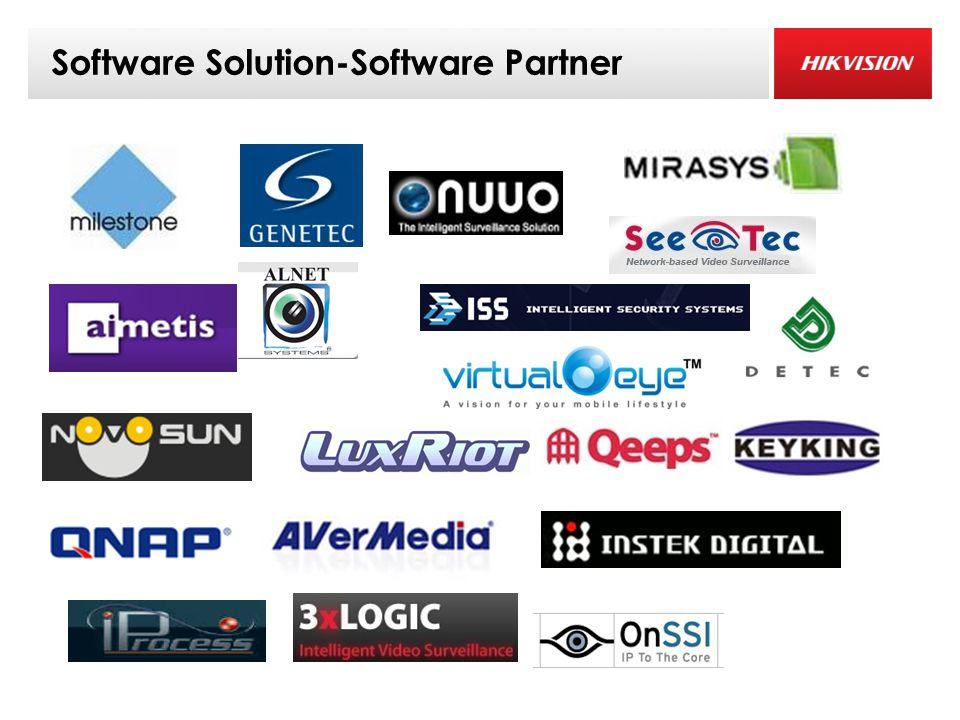 Software Solution-Software Partner