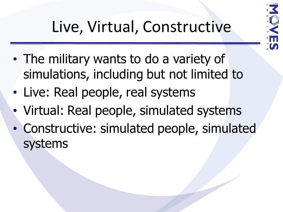 Networked Virtual Environment (NVE) GD Tank Simulator Sikorsky Helo Simulator