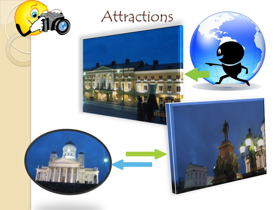 Attractions Attractions