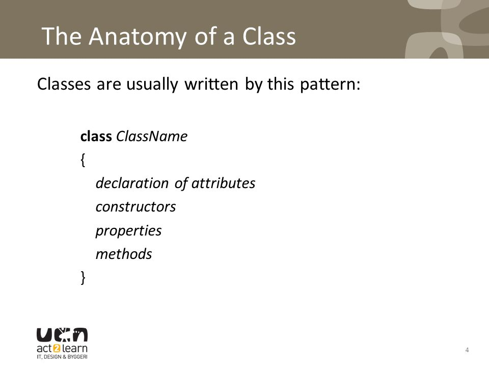Subclasses and subtyping Classes define types.Subclasses define subtypes.