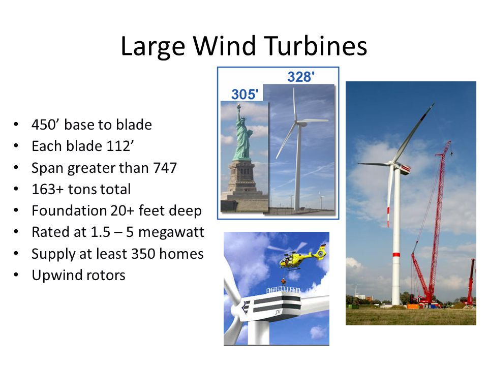 1980's California Wind Farm Older Technology + Higher RPMs + Lower Elevations + Lattice Towers + Poorly Sited = Bad News.