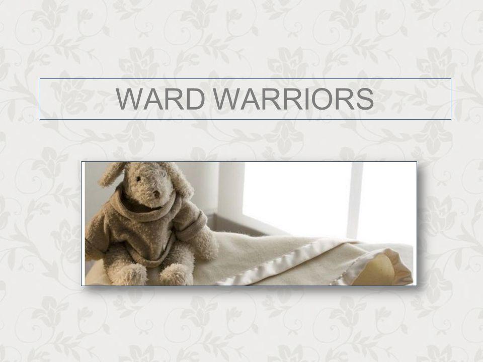 WARD WARRIORS