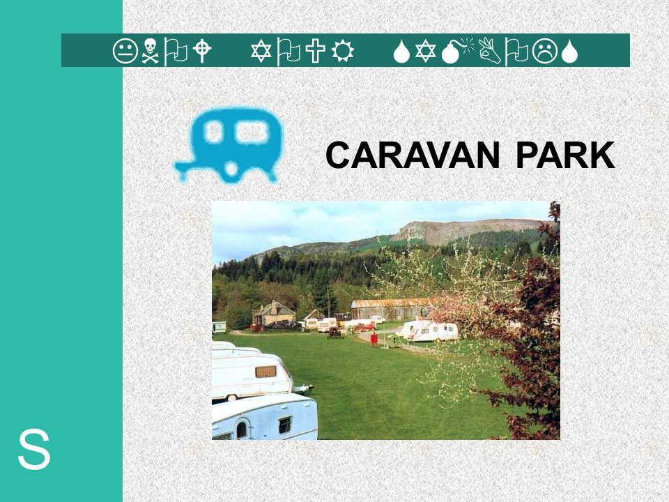 S CARAVAN PARK
