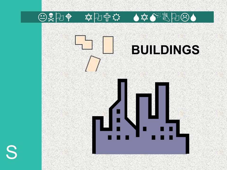 S BUILDINGS