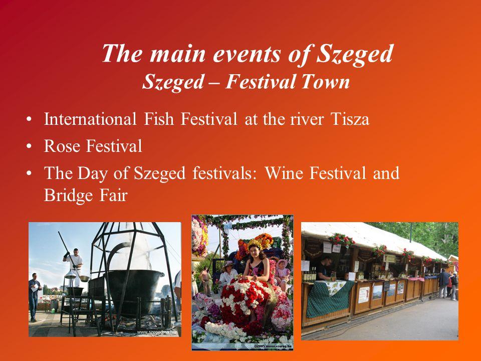 Szeged Open-Air Festival