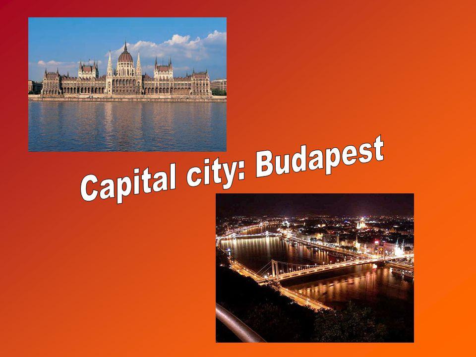 Szeged, the city of sunlight