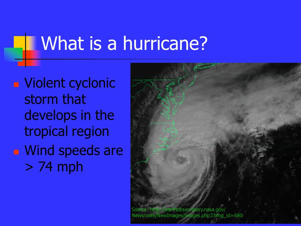 Explain why the deadliest storms were longer ago.