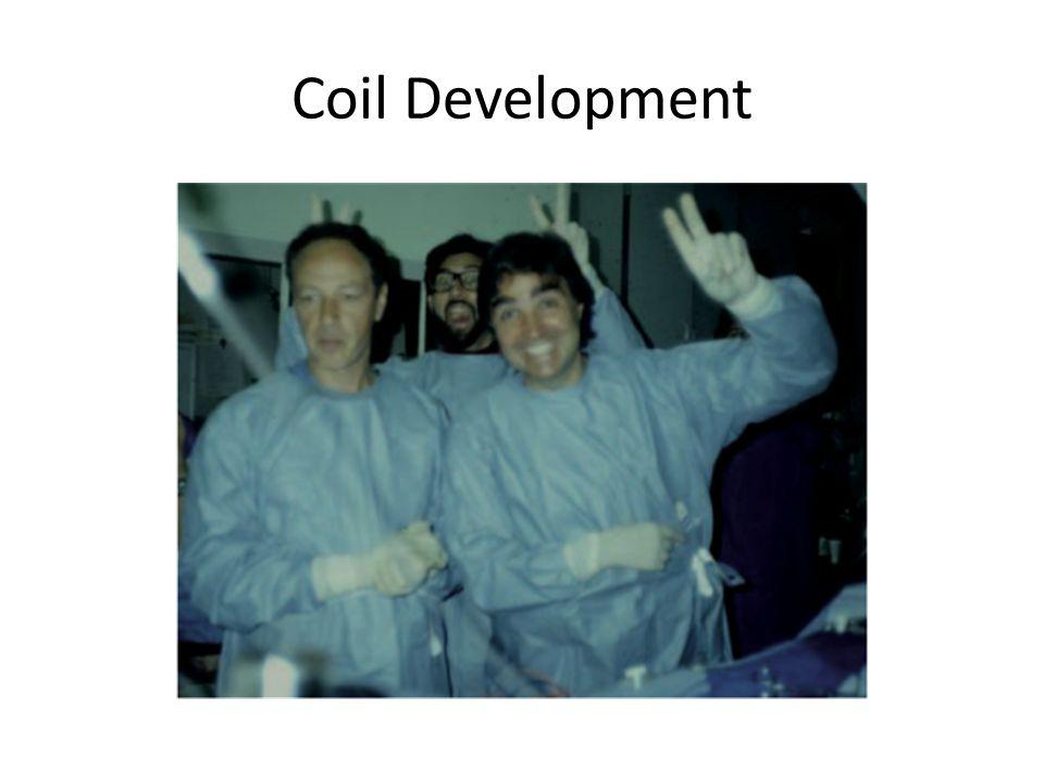 Coil Development