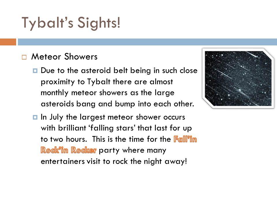 Tybalt's Sights!