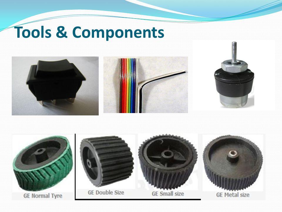 Tools & Components