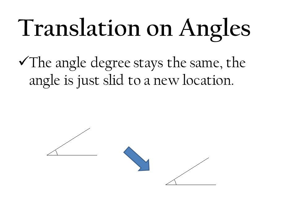 Coordinate Plane A reflection across the y-axis RULE: (x, y)  (-x, y)