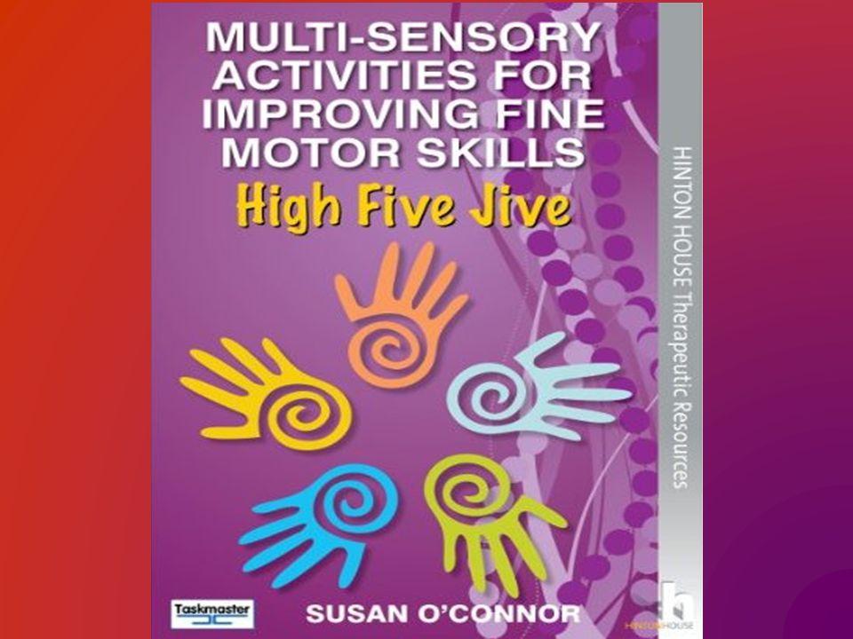 High Five Jive © Susan O'Connor 2012 Dyslexia Action Conference - June 2014 Practice Sheet Symbols 14-17