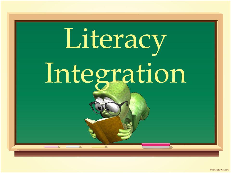 Literacy Integration