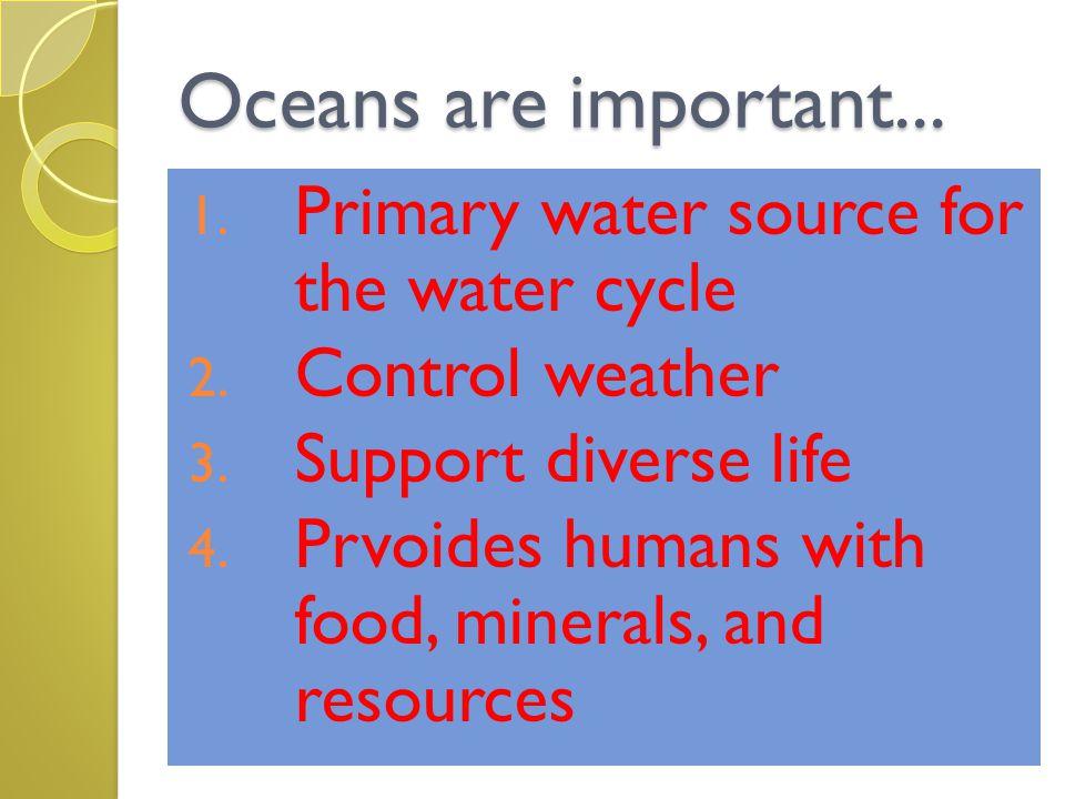 Researching the Ocean Floor Technologies include...