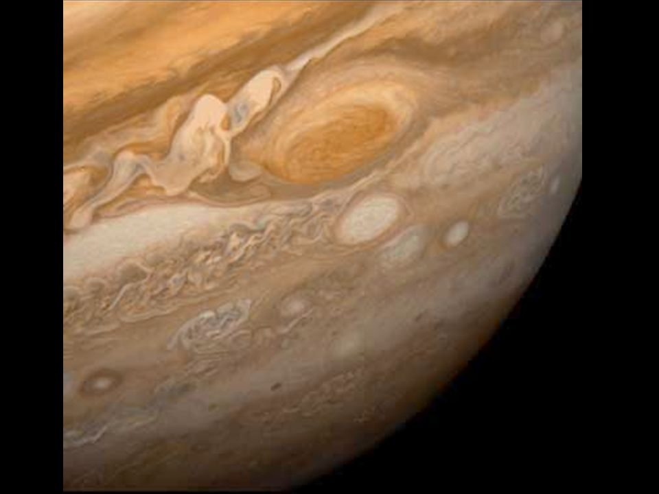 Red Spot in Southern Hemisphere Winds of Jupiter's Bands
