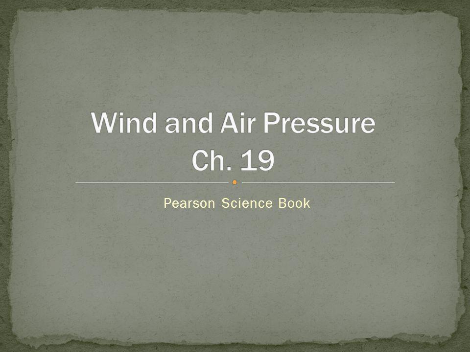 Pearson Science Book