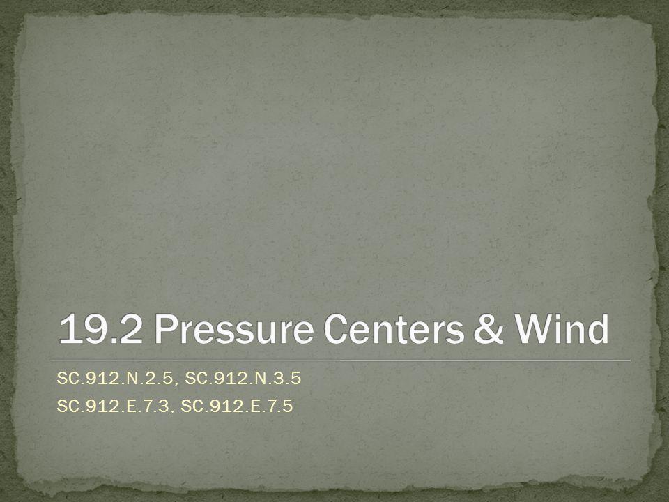 SC.912.N.2.5, SC.912.N.3.5 SC.912.E.7.3, SC.912.E.7.5