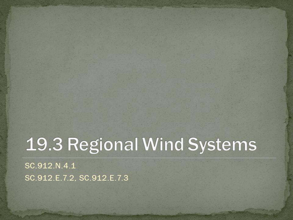 SC.912.N.4.1 SC.912.E.7.2, SC.912.E.7.3