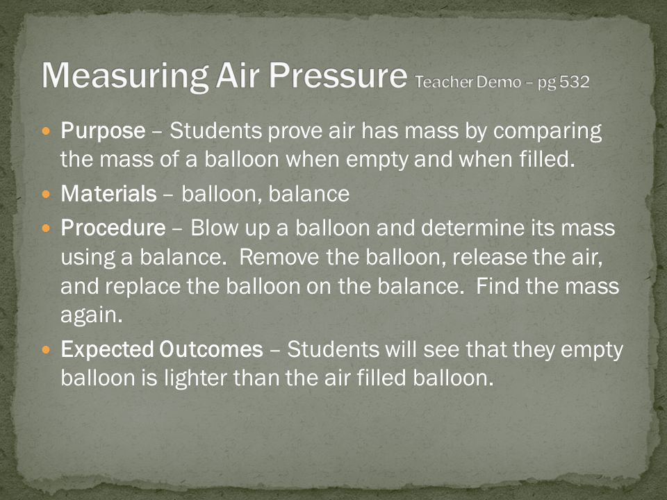 Wind is created by differences in pressure – the greater the pressure the greater the differences are, the greater the wind speed.