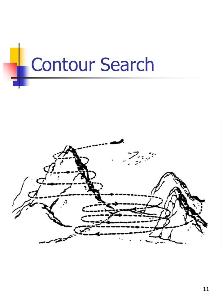11 Contour Search