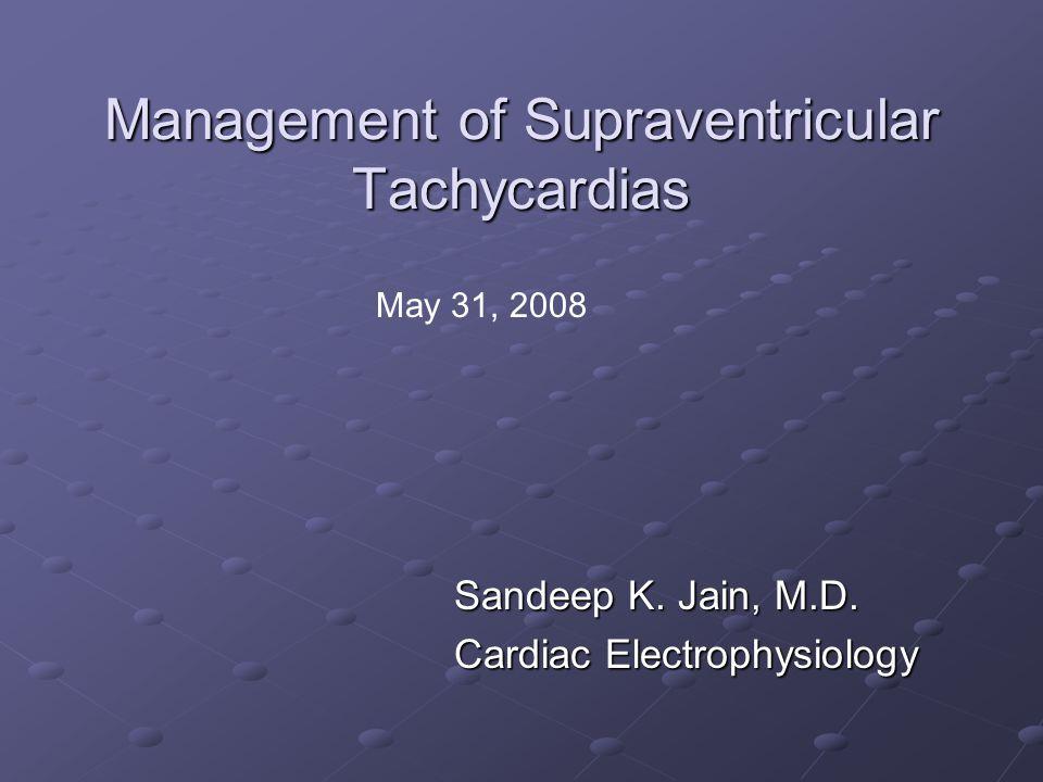 Atrial Tachycardia Adenosine Response Terminates tachycardia with an 'R' wave OR Tachycardia persists with AV Block