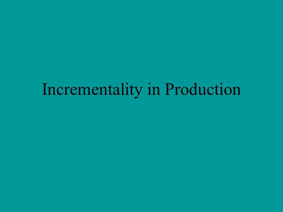 Look-Ahead in Grammatical Encoding Swets & F. Ferreira (2003)