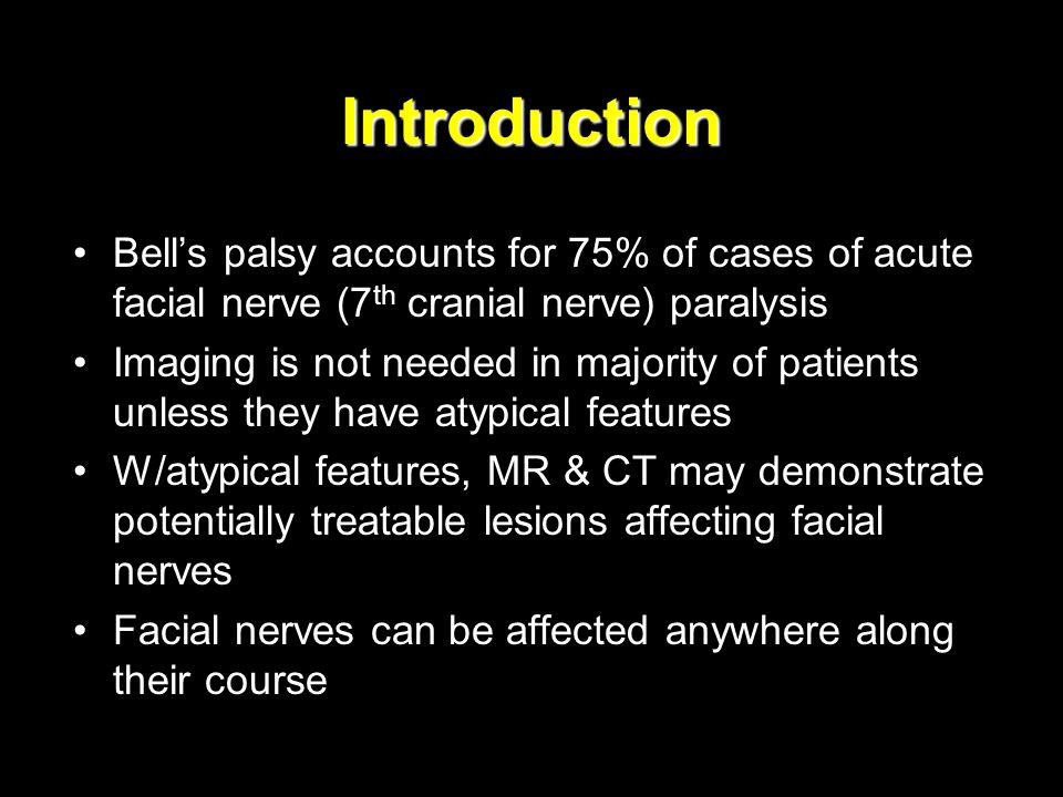 Facial Nerve Schwannoma