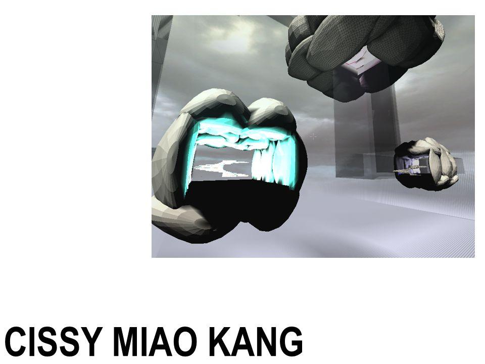 CISSY MIAO KANG