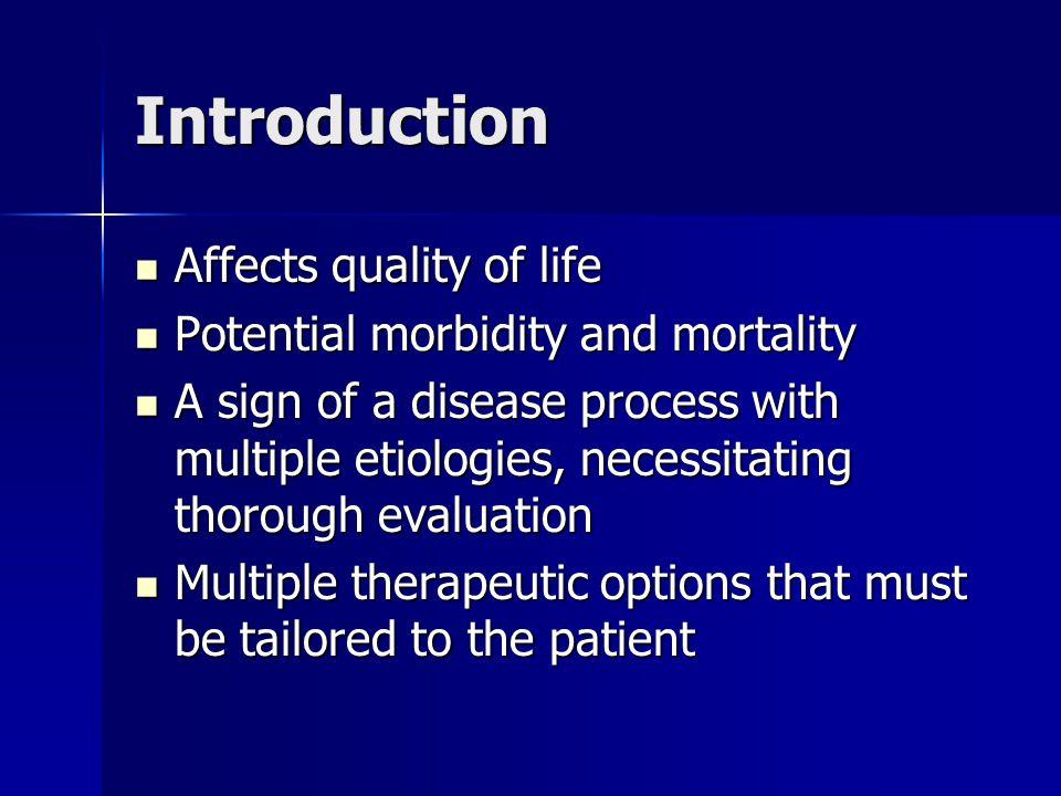 Etiology Rosenthal et al.