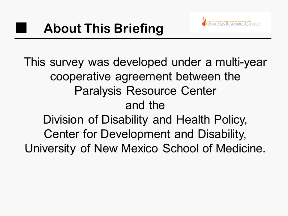 Dissemination Release on April 21/22 Press conference at National Press Club Capital Briefing CDC Disability and Health Conference in New Orleans