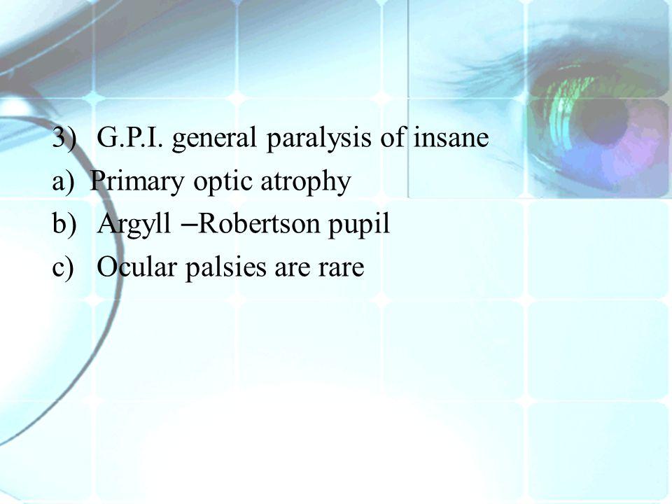 3)G.P.I.