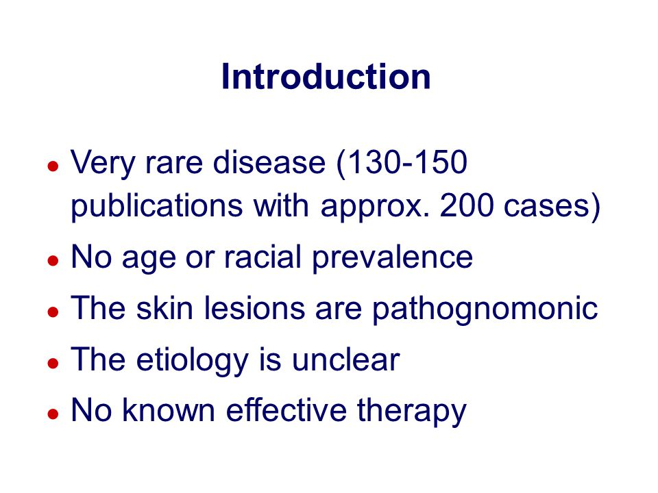 ● Vasculopathy / endovasculitis ● Occlusive arteriopathy ● Progressive, small- and medium- size arterial occluding disease ● Leads to tissue infarction ● It initially involves the skin (systemic lesions may rarely precede skin lesions) Classification