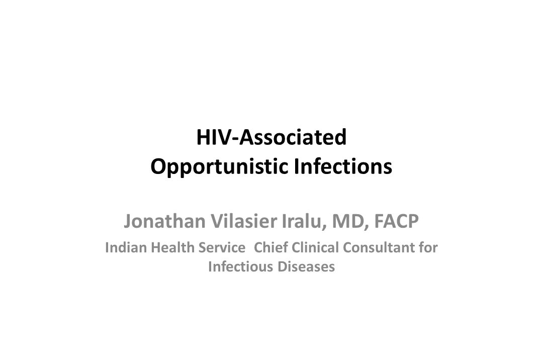 Case A 29 year-old man has a history of AIDS with CD4 count of 67 and HIV Viral load of 19,000.