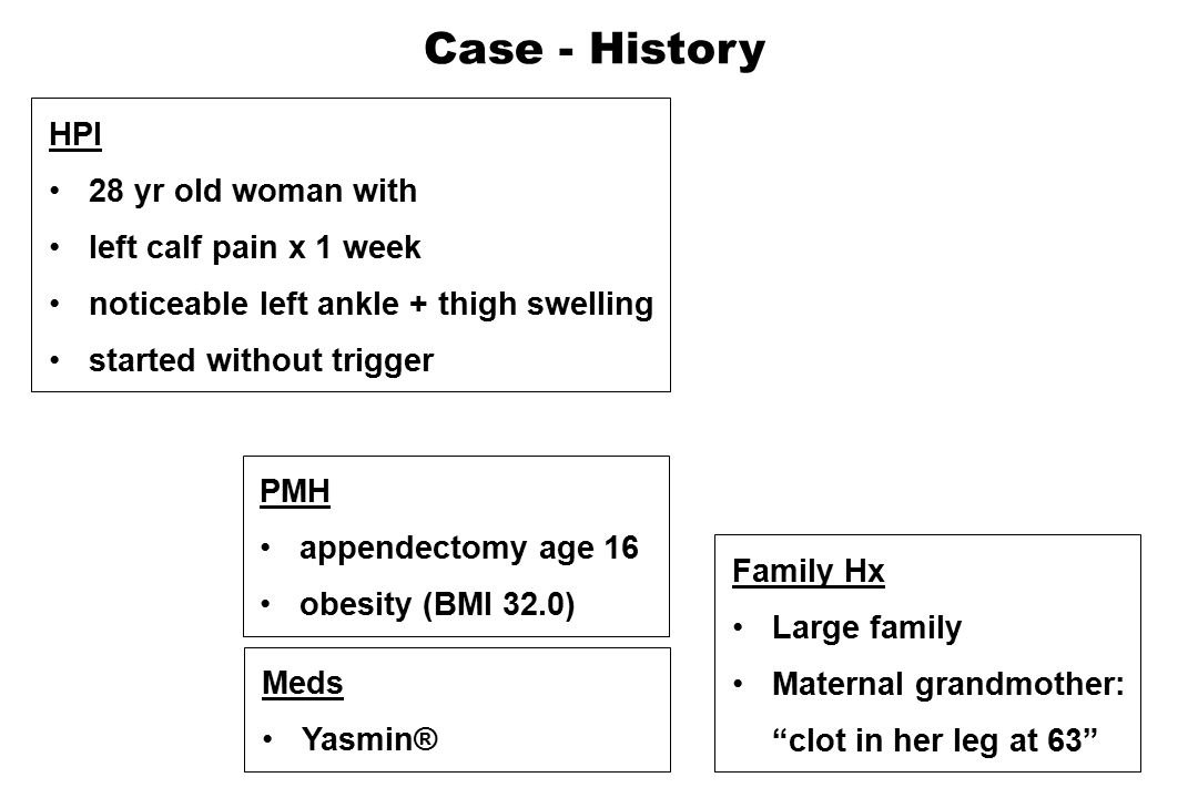 www.biocompression.com www.lympha-press.com Postthrombotic Syndrome