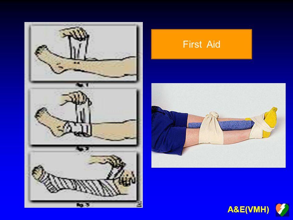 A&E(VMH) First Aid