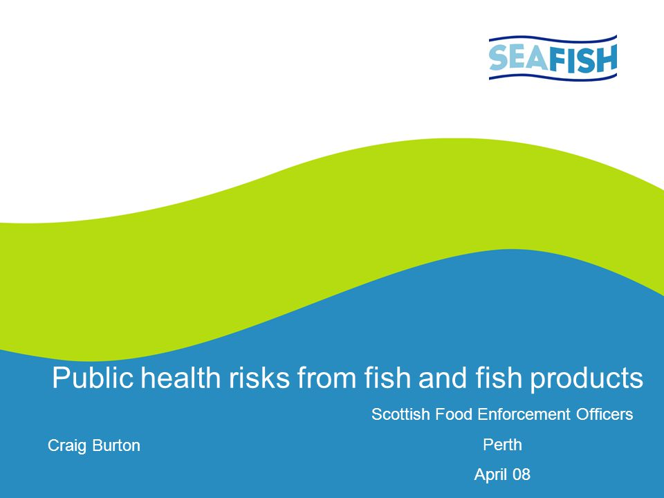 Scombroid toxin Fish spoilage problem Associated with –Tuna (all species) –Mackerels (all species) –Herring –Sardine –Anchovy –Bluefish –Amberjack –Kingfish