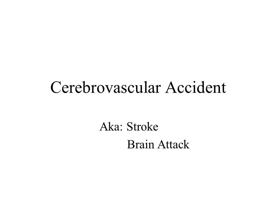 Stroke Diagnosis Neurological Assessment Neuroimaging –Eg.