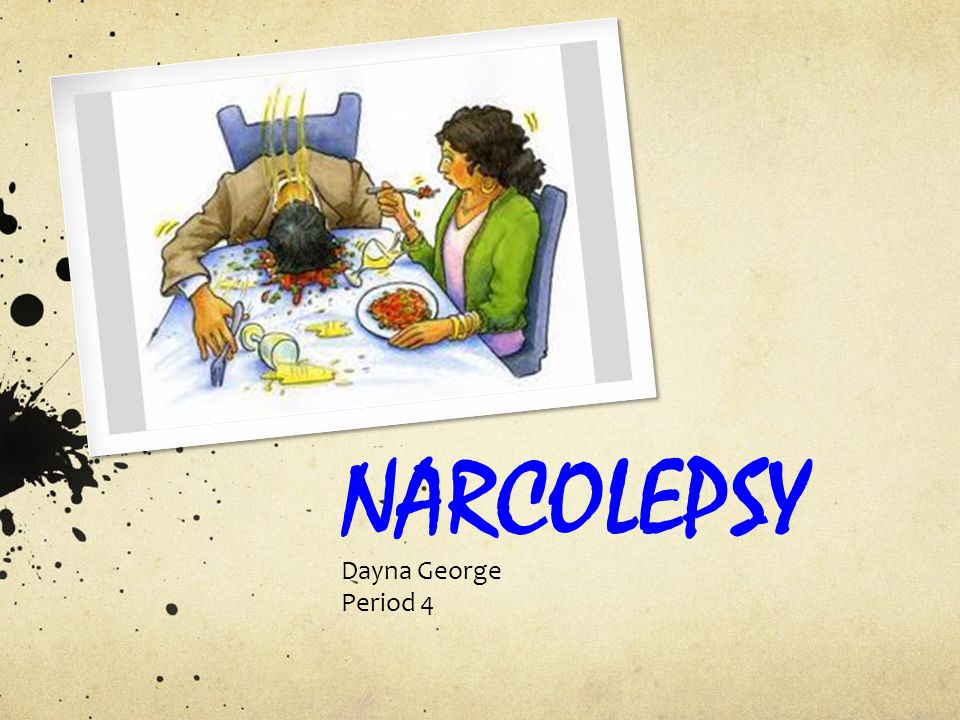 Narcolepsy A sleep disorder that causes excessive and uncontrollable sleepiness and frequent daytime sleep attacks.