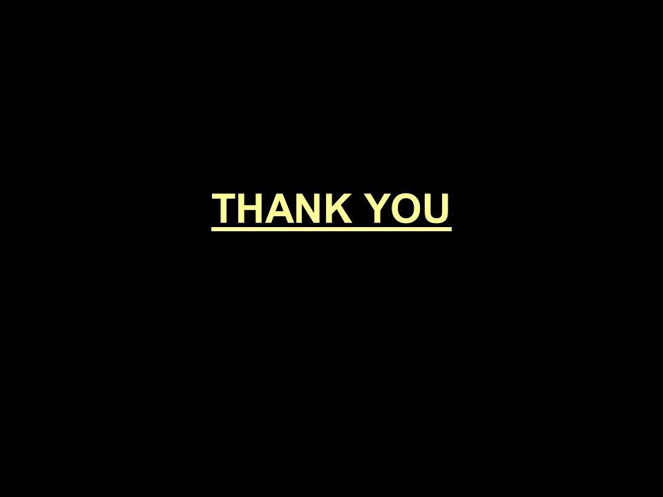 THANK YOU YOU