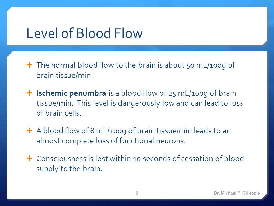 Arterial Supply of the Brain  Internal Carotid Arteries  Vertebral Arteries Dr.