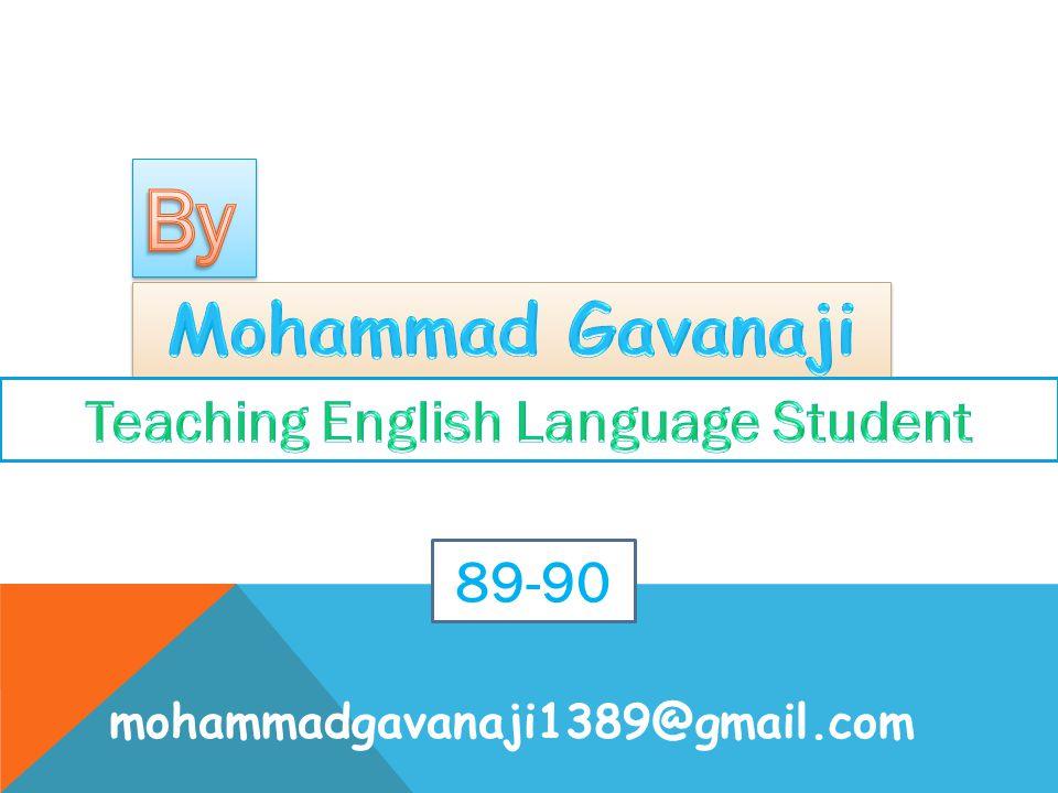 89-90 mohammadgavanaji1389@gmail.com