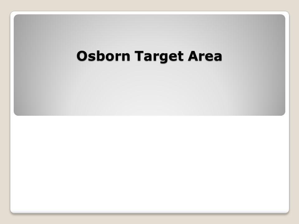 Osborn Target Area