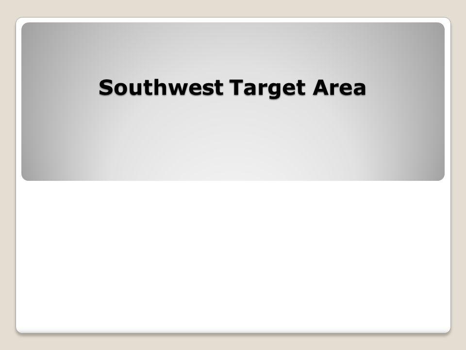 Southwest Target Area
