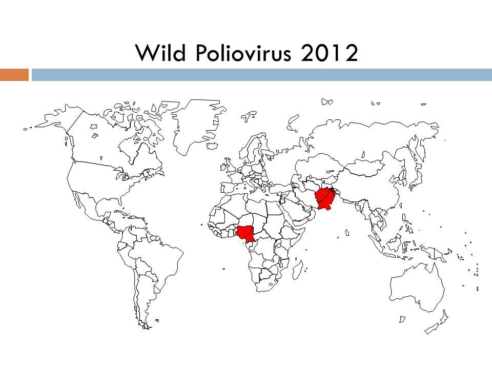 Wild Poliovirus 2011